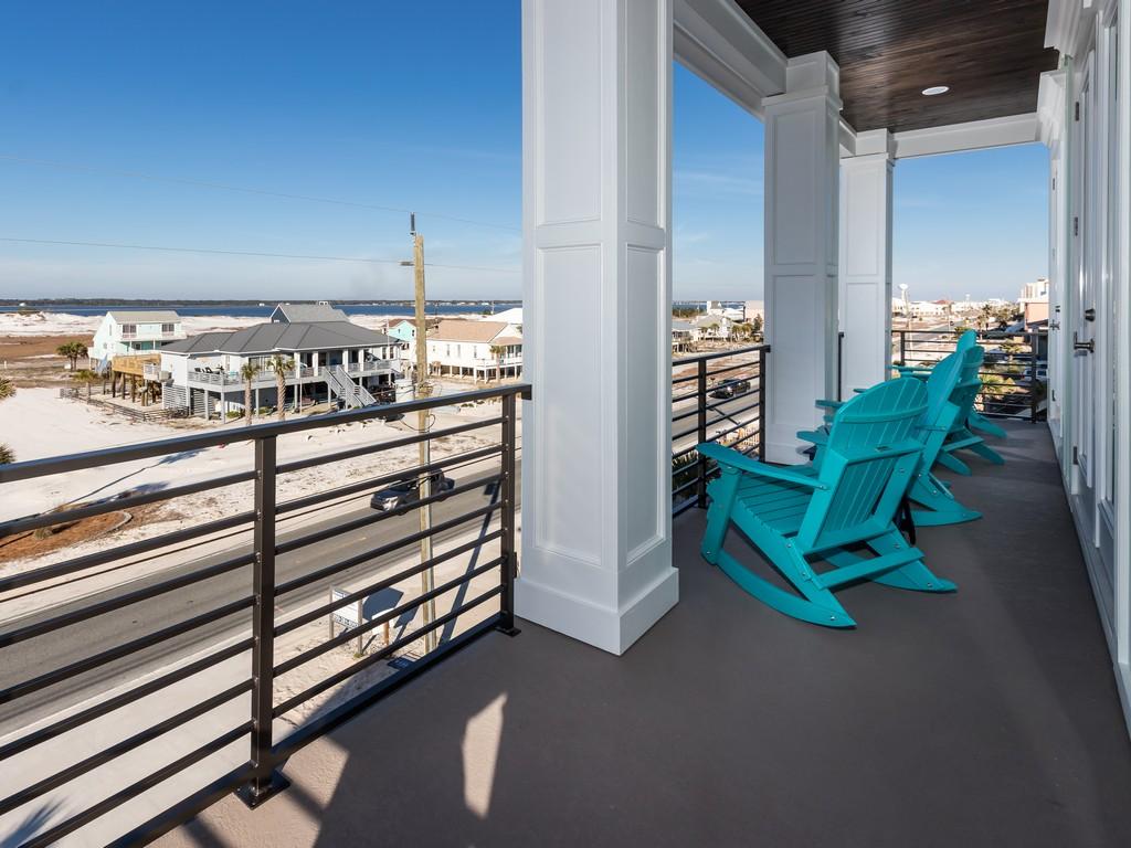 The Salt Life House/Cottage rental in Navarre Beach House Rentals in Navarre Florida - #33