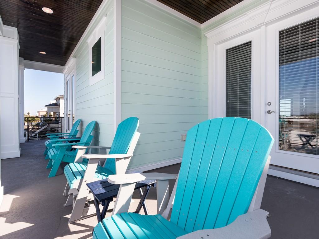 The Salt Life House/Cottage rental in Navarre Beach House Rentals in Navarre Florida - #34