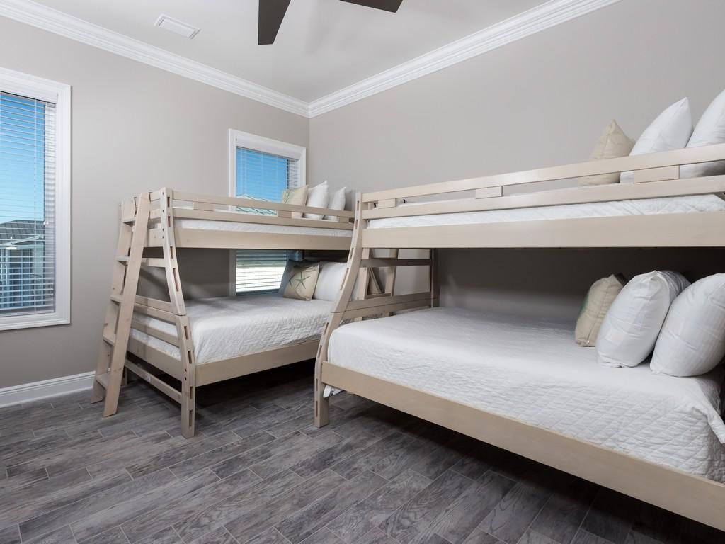 The Salt Life House/Cottage rental in Navarre Beach House Rentals in Navarre Florida - #36