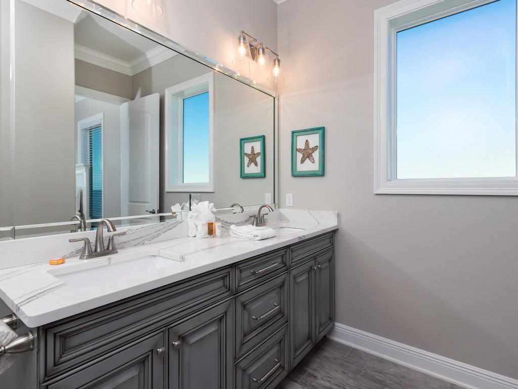 The Salt Life House/Cottage rental in Navarre Beach House Rentals in Navarre Florida - #37