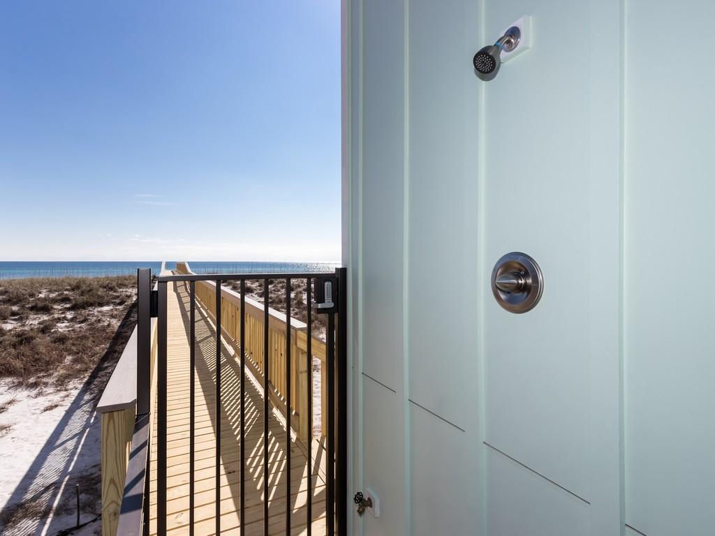 The Salt Life House/Cottage rental in Navarre Beach House Rentals in Navarre Florida - #41