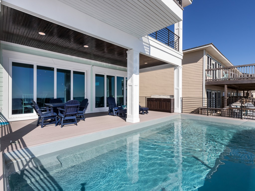 The Salt Life House/Cottage rental in Navarre Beach House Rentals in Navarre Florida - #42