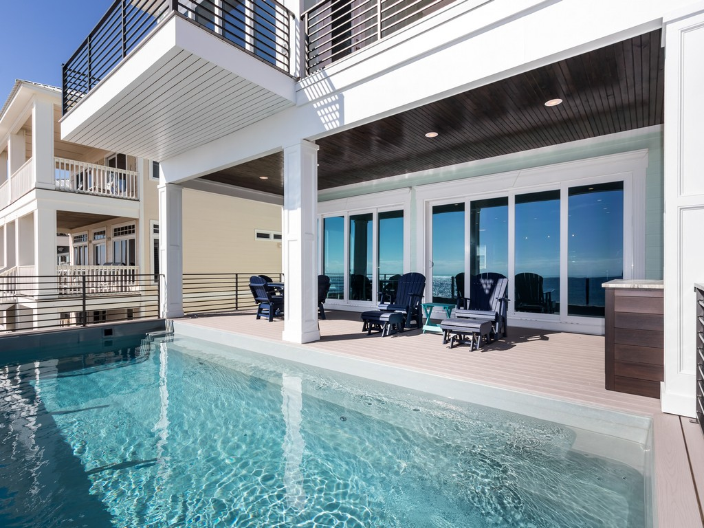 The Salt Life House/Cottage rental in Navarre Beach House Rentals in Navarre Florida - #43