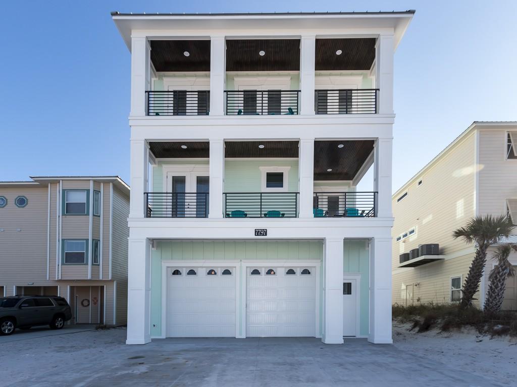 The Salt Life House/Cottage rental in Navarre Beach House Rentals in Navarre Florida - #44