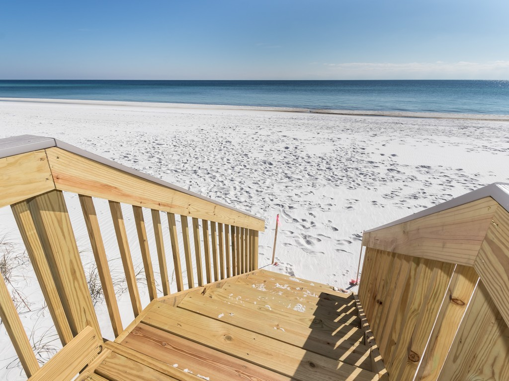 The Salt Life House/Cottage rental in Navarre Beach House Rentals in Navarre Florida - #47