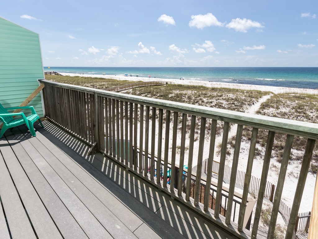 This Is It Townhome House / Cottage rental in Navarre Beach House Rentals in Navarre Florida - #25