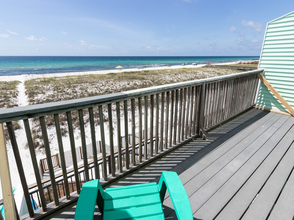 This Is It Townhome House / Cottage rental in Navarre Beach House Rentals in Navarre Florida - #26