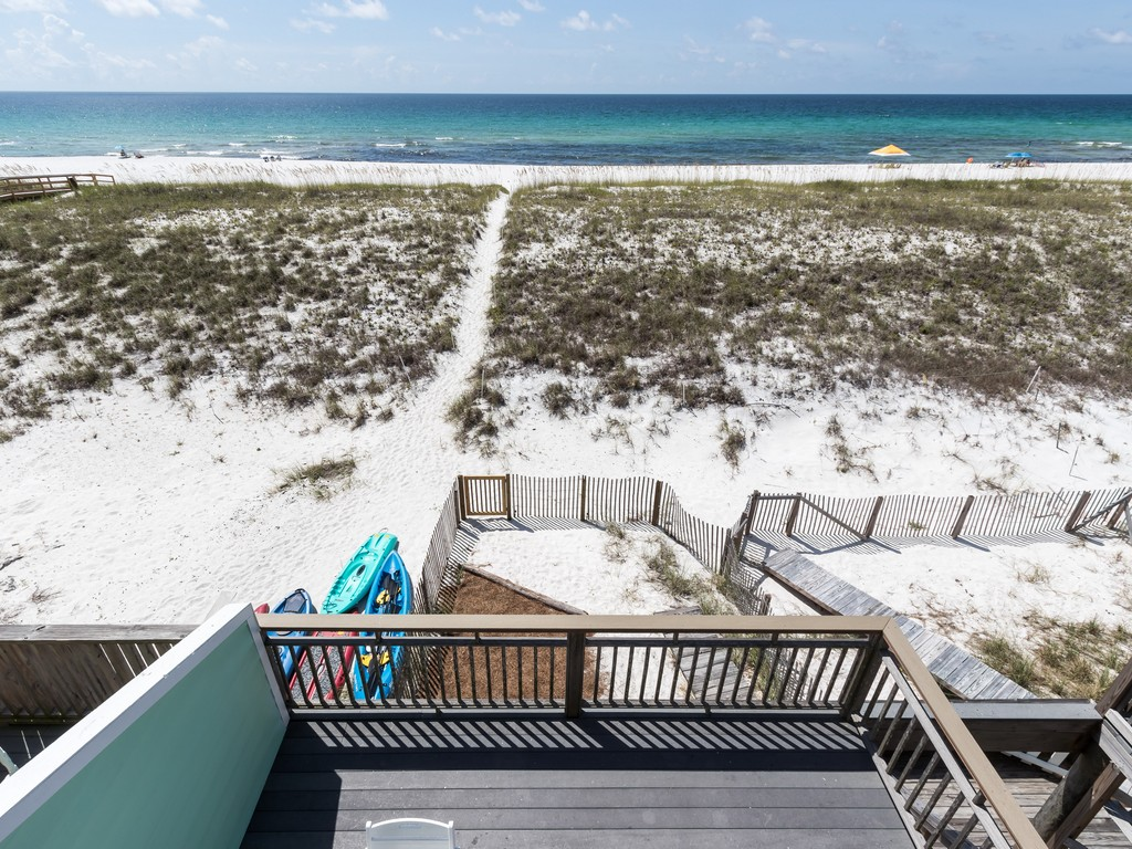 This Is It Townhome House / Cottage rental in Navarre Beach House Rentals in Navarre Florida - #27