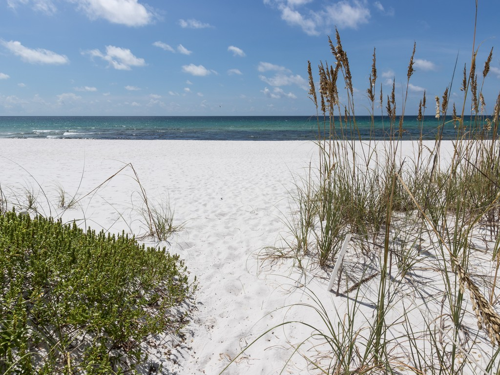 This Is It Townhome House / Cottage rental in Navarre Beach House Rentals in Navarre Florida - #31