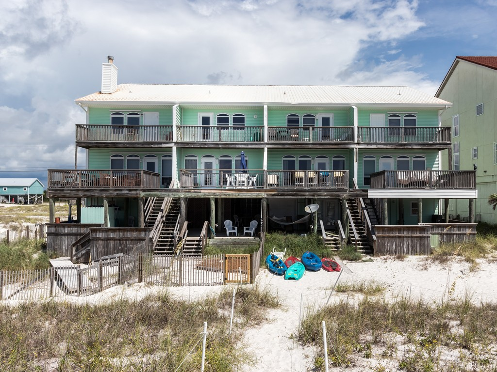 This Is It Townhome House / Cottage rental in Navarre Beach House Rentals in Navarre Florida - #32