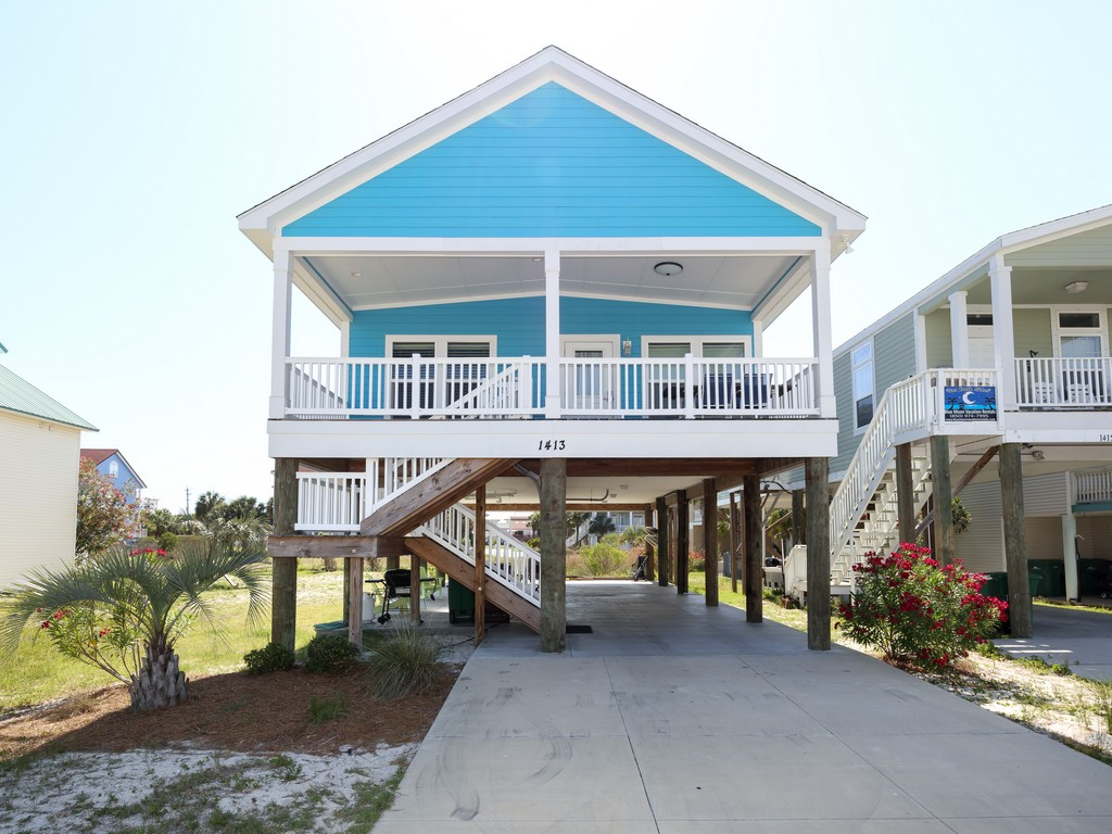 Wright at Home House/Cottage rental in Navarre Beach House Rentals in Navarre Florida - #2