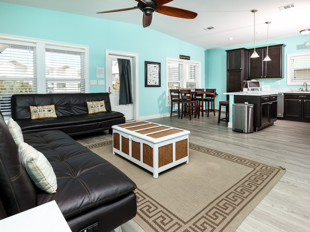 Wright at Home House/Cottage rental in Navarre Beach House Rentals in Navarre Florida - #3