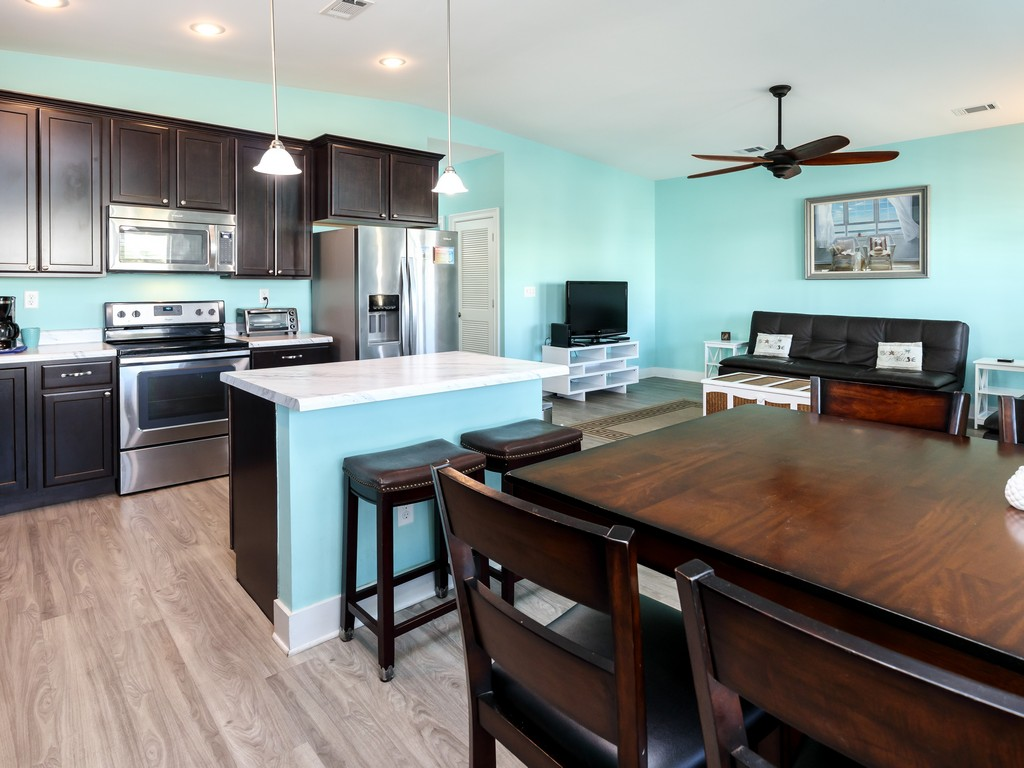 Wright at Home House/Cottage rental in Navarre Beach House Rentals in Navarre Florida - #6