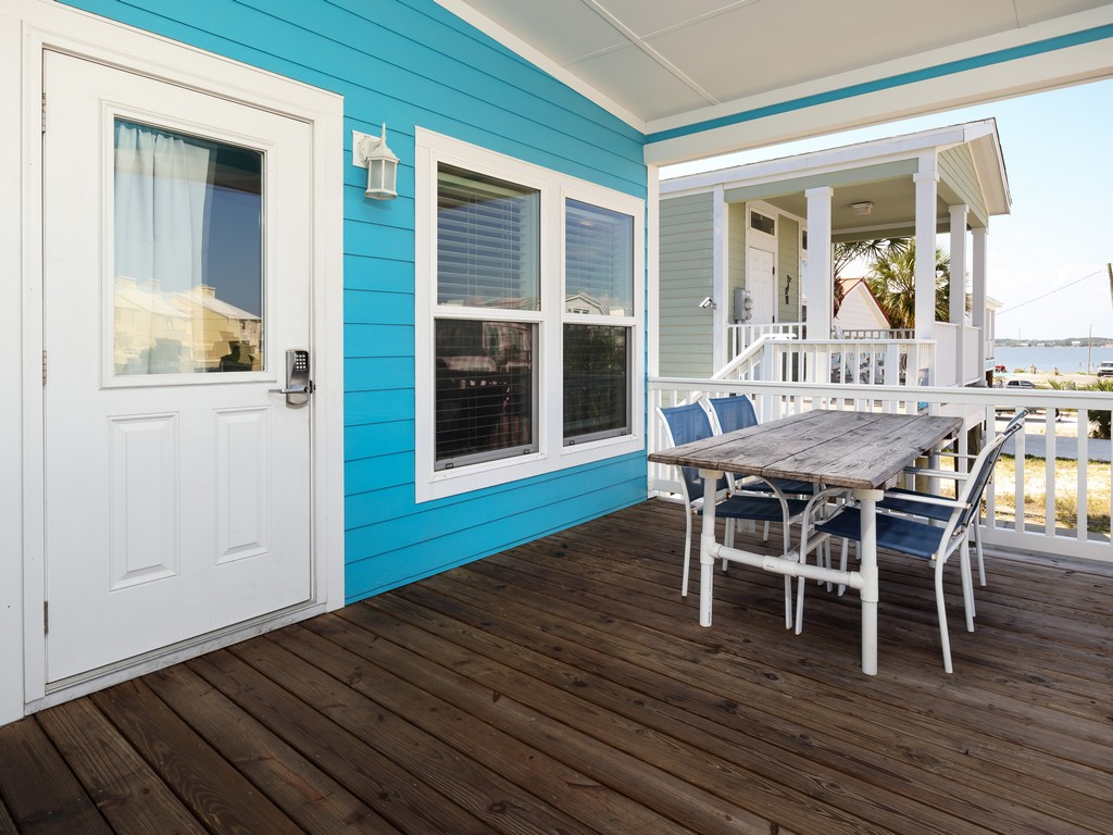 Wright at Home House/Cottage rental in Navarre Beach House Rentals in Navarre Florida - #20