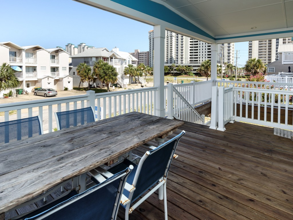 Wright at Home House/Cottage rental in Navarre Beach House Rentals in Navarre Florida - #21