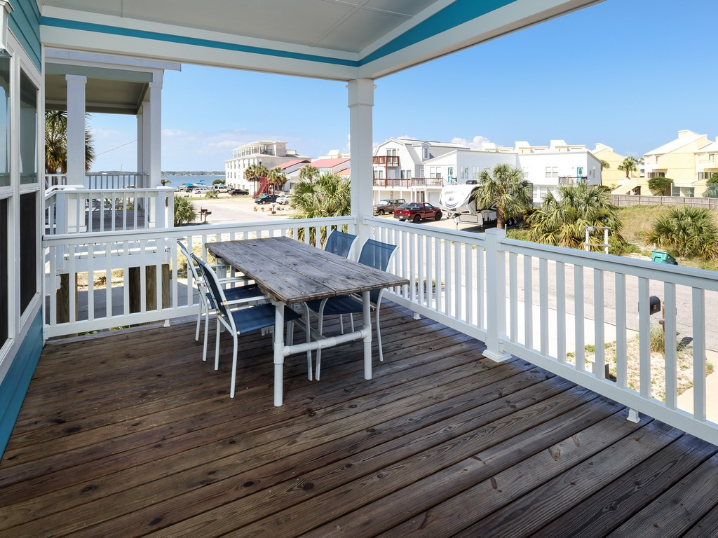 Wright at Home House/Cottage rental in Navarre Beach House Rentals in Navarre Florida - #22