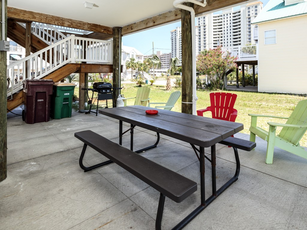 Wright at Home House/Cottage rental in Navarre Beach House Rentals in Navarre Florida - #23