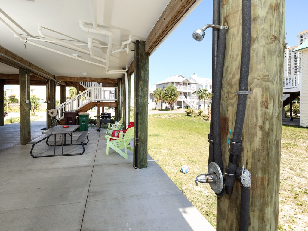 Wright at Home House/Cottage rental in Navarre Beach House Rentals in Navarre Florida - #27