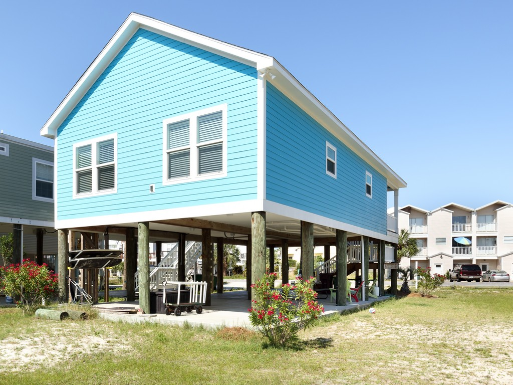 Wright at Home House/Cottage rental in Navarre Beach House Rentals in Navarre Florida - #28