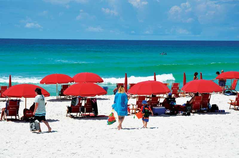 Beach Colony Navarre Beach
