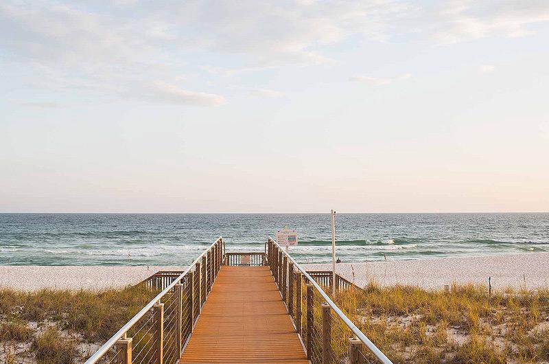 Belle Mer Condominiums in Navarre Beach FL