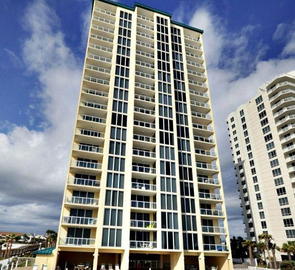 Caribbean Resort Condominiums  in Navarre Florida