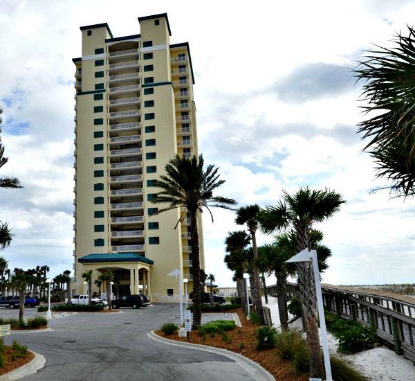 Caribbean Resort Iniums In Navarre Florida
