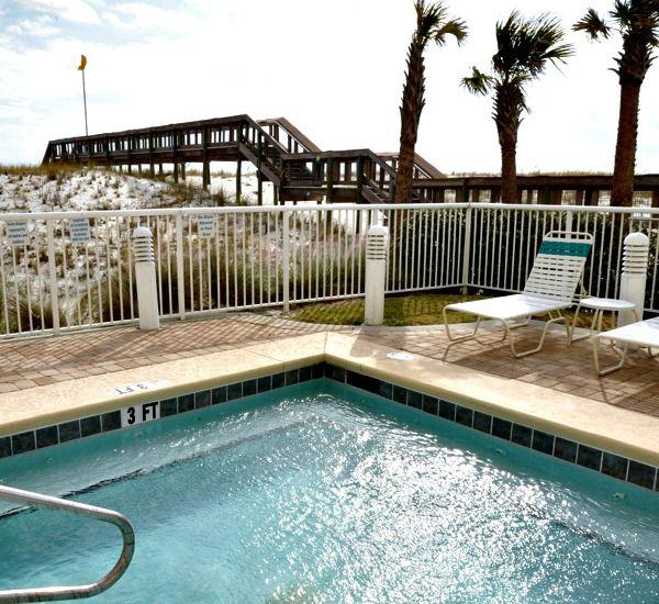 Aribbean Resort Destination Navarre Beach