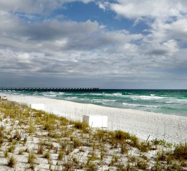 Caribbean Resort Condominiums  in Navarre Florida