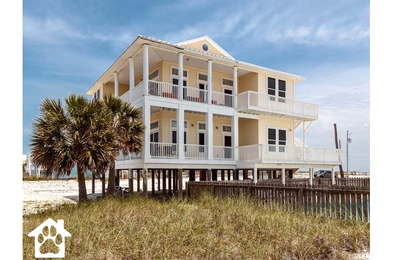 Navarre Beach House Als