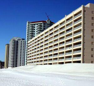 Navarre Beach Regency In Florida