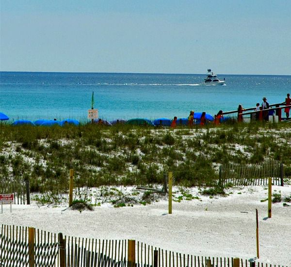 Sandollar Condominiums Navarre Beach Fl Peaceful Beach