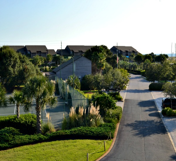 View of property for Needle Rush Point in Perdido Key FL