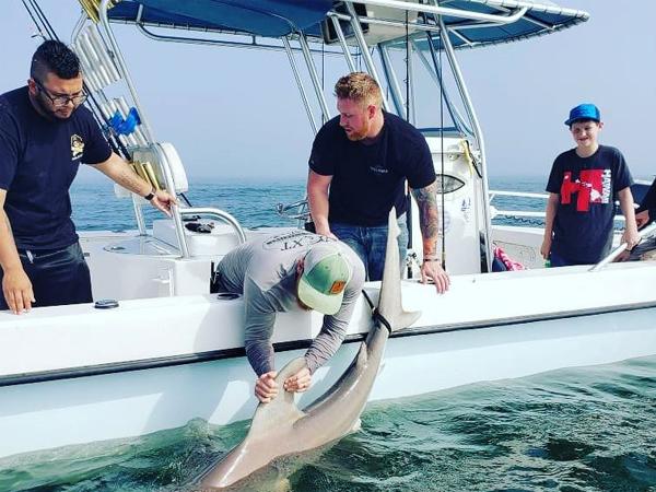 Next Generation Fishing Charters in Pensacola Beach Florida