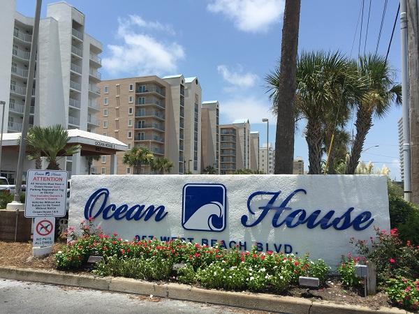 Ocean House 1201 Condo rental in Ocean House - Gulf Shores in Gulf Shores Alabama - #21