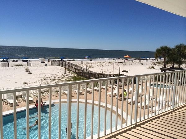 Ocean House 1201 Condo rental in Ocean House - Gulf Shores in Gulf Shores Alabama - #1