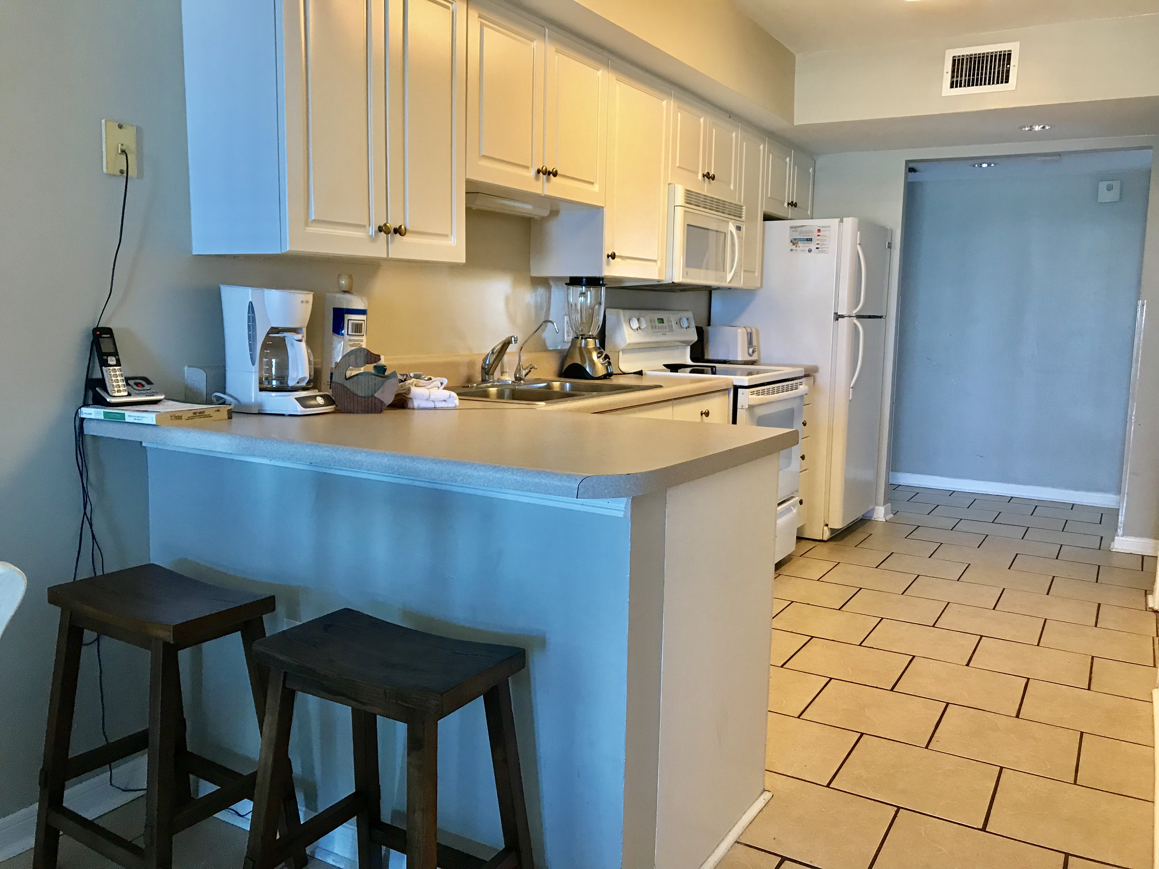 Ocean House 1201 Condo rental in Ocean House - Gulf Shores in Gulf Shores Alabama - #9