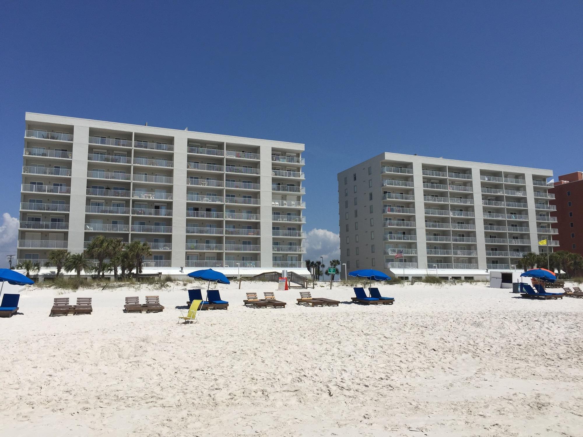 Ocean House 1201 Condo rental in Ocean House - Gulf Shores in Gulf Shores Alabama - #55