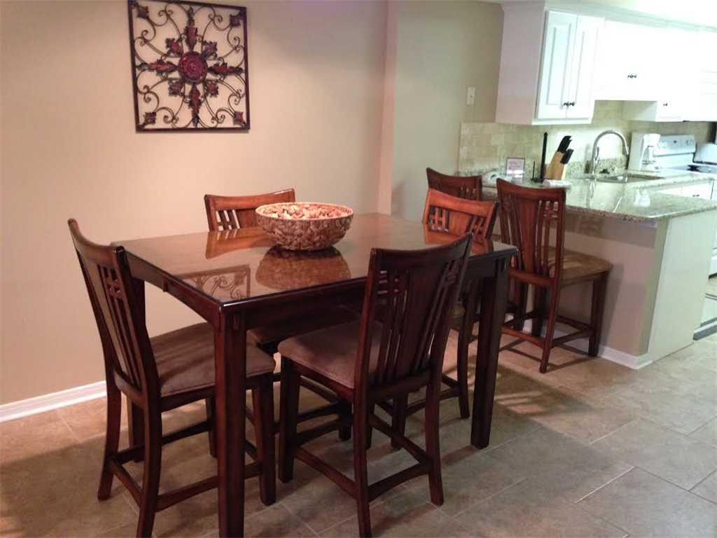 Ocean House 1203 Condo rental in Ocean House - Gulf Shores in Gulf Shores Alabama - #5