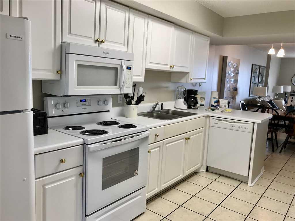 Ocean House 1206 Condo rental in Ocean House - Gulf Shores in Gulf Shores Alabama - #7