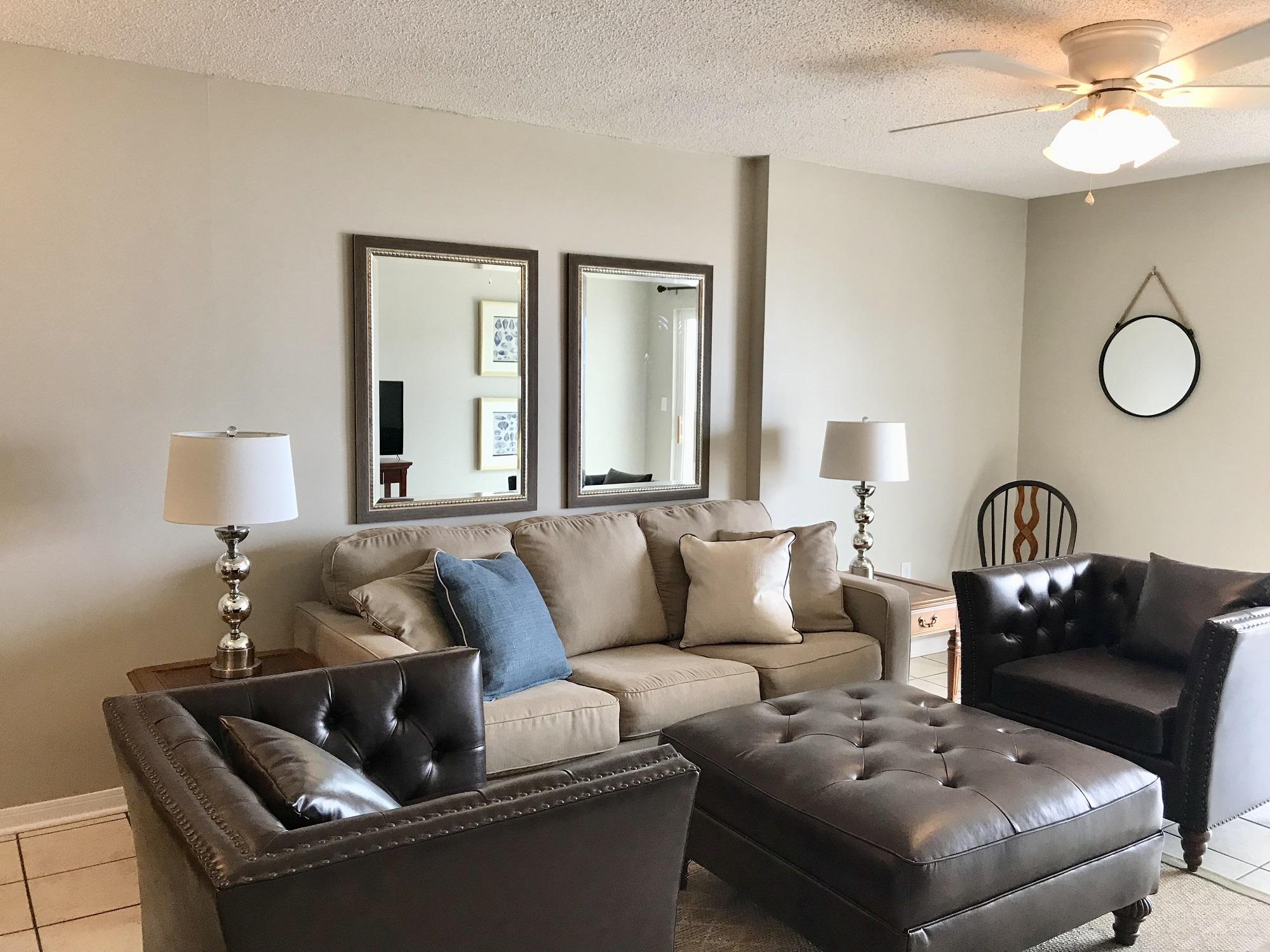 Ocean House 1206 Condo rental in Ocean House - Gulf Shores in Gulf Shores Alabama - #3
