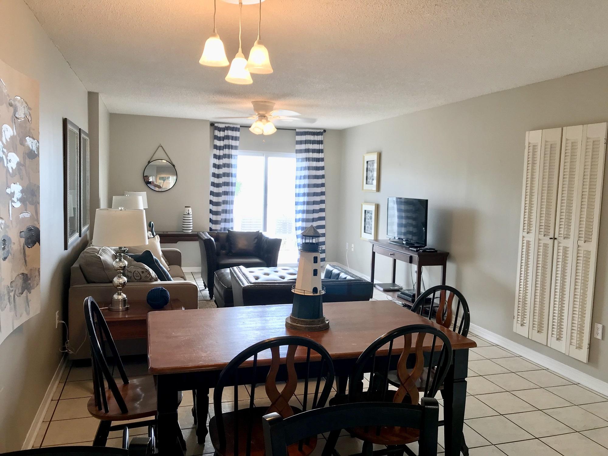 Ocean House 1206 Condo rental in Ocean House - Gulf Shores in Gulf Shores Alabama - #6