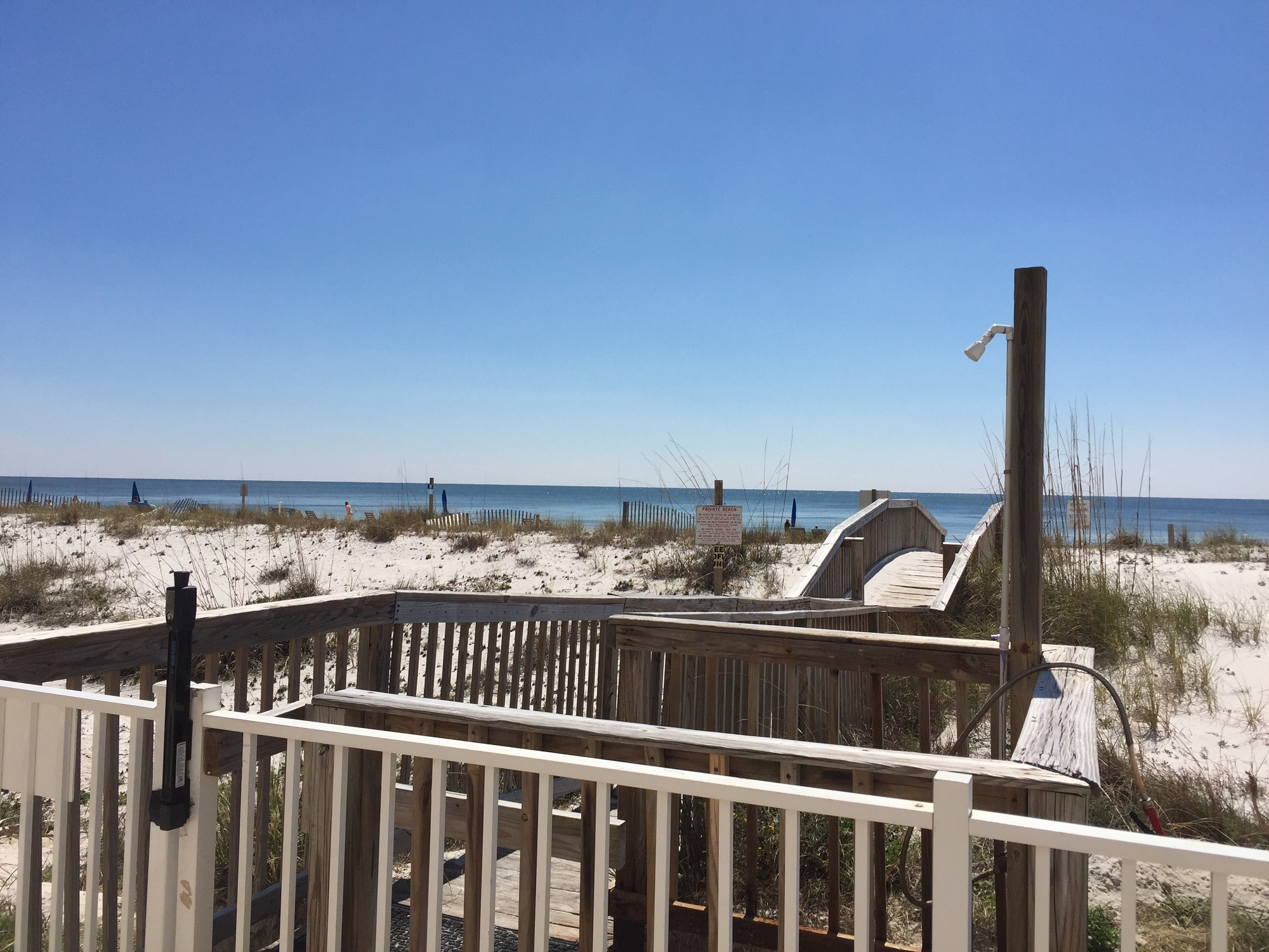 Ocean House 1206 Condo rental in Ocean House - Gulf Shores in Gulf Shores Alabama - #42