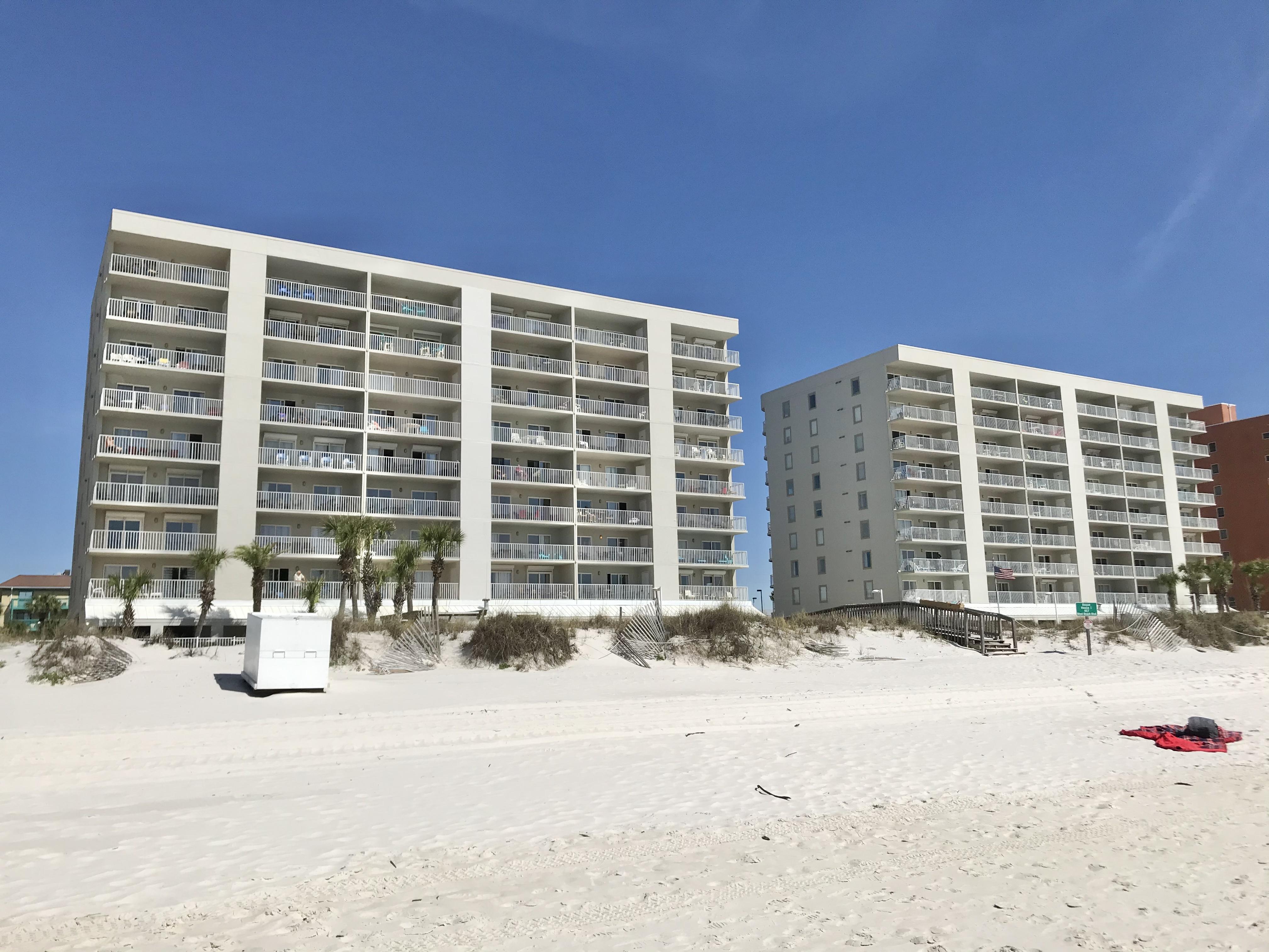 Ocean House 1206 Condo rental in Ocean House - Gulf Shores in Gulf Shores Alabama - #54