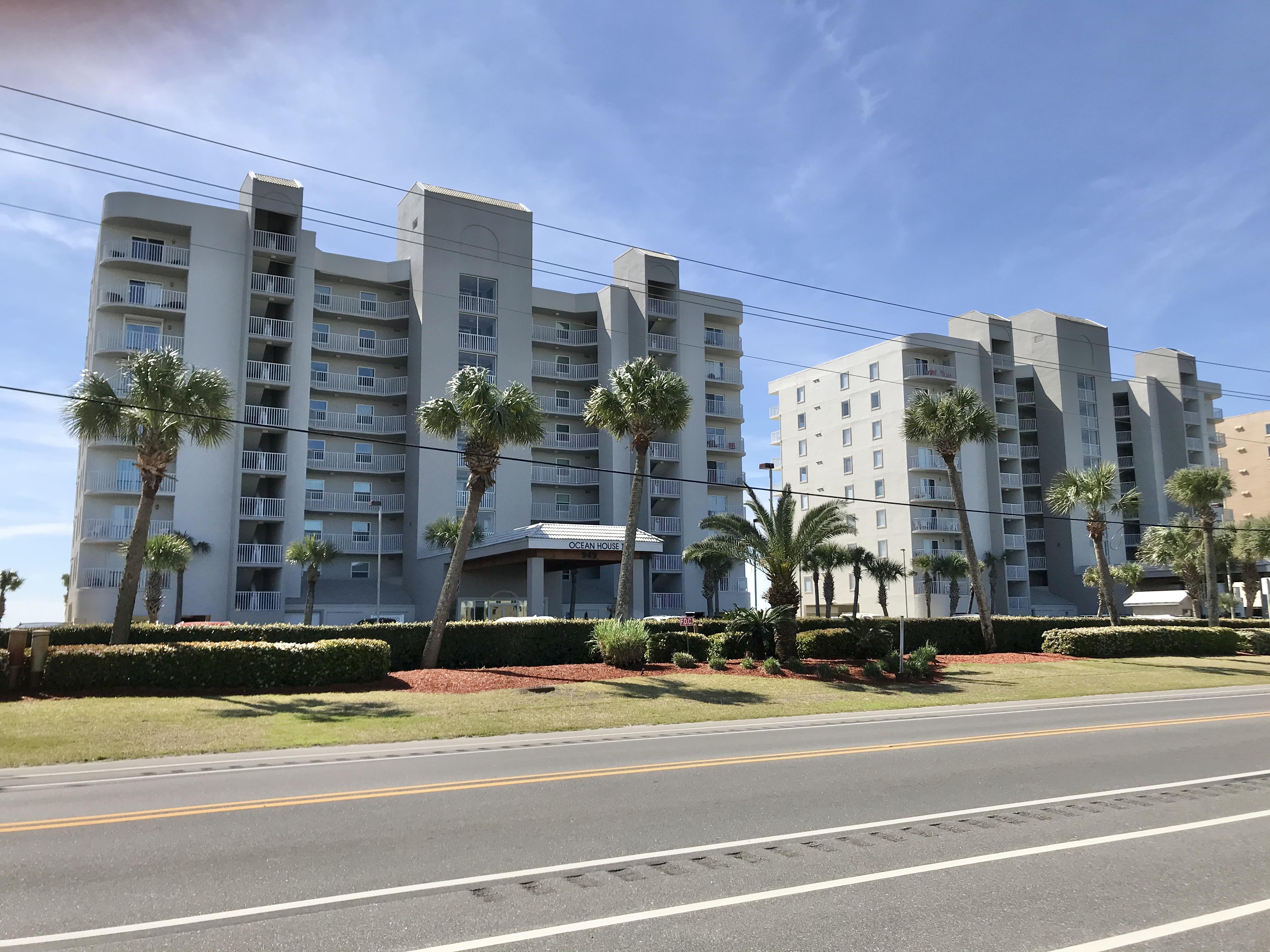 Ocean House 1206 Condo rental in Ocean House - Gulf Shores in Gulf Shores Alabama - #55