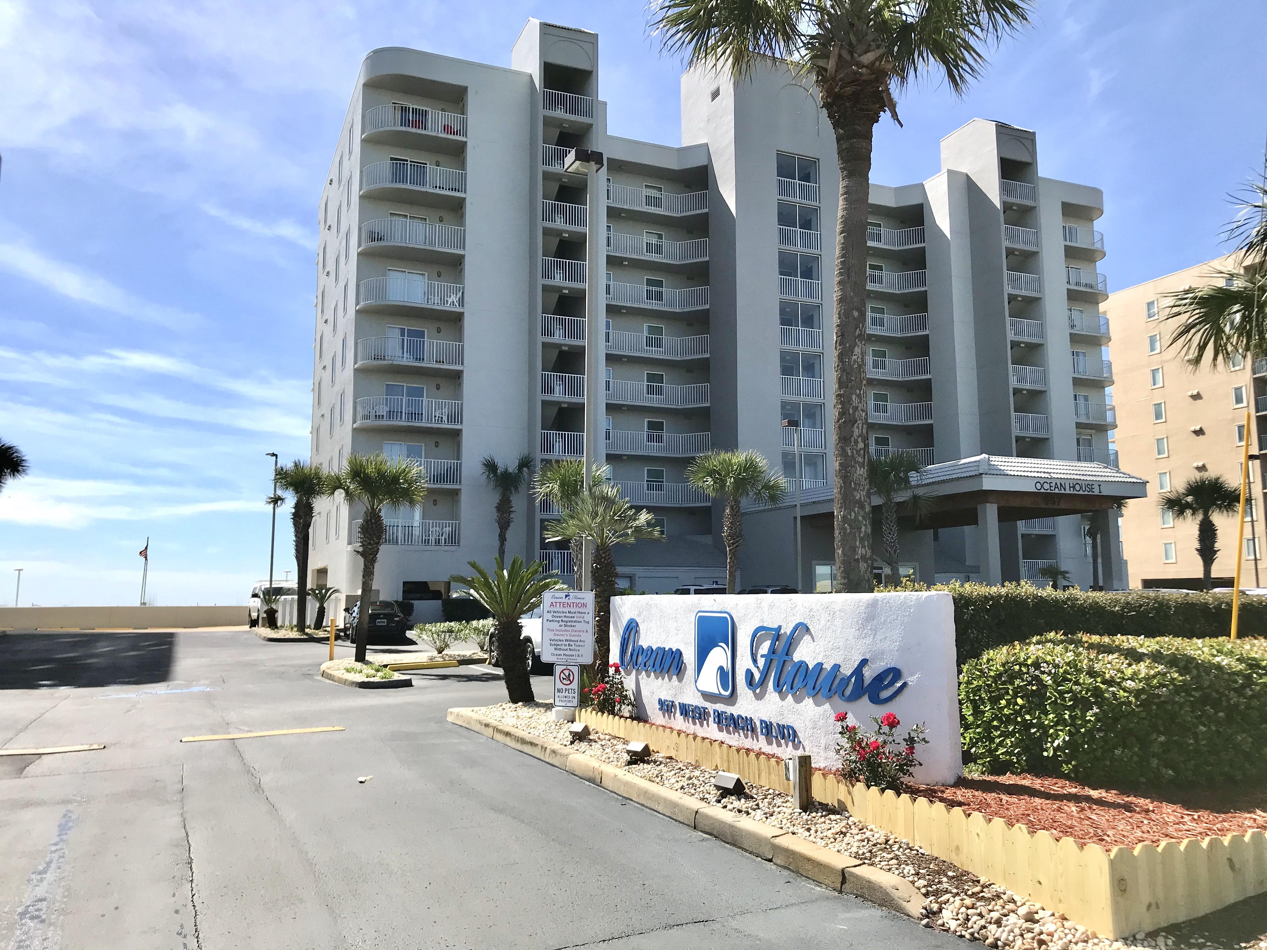 Ocean House 1206 Condo rental in Ocean House - Gulf Shores in Gulf Shores Alabama - #58