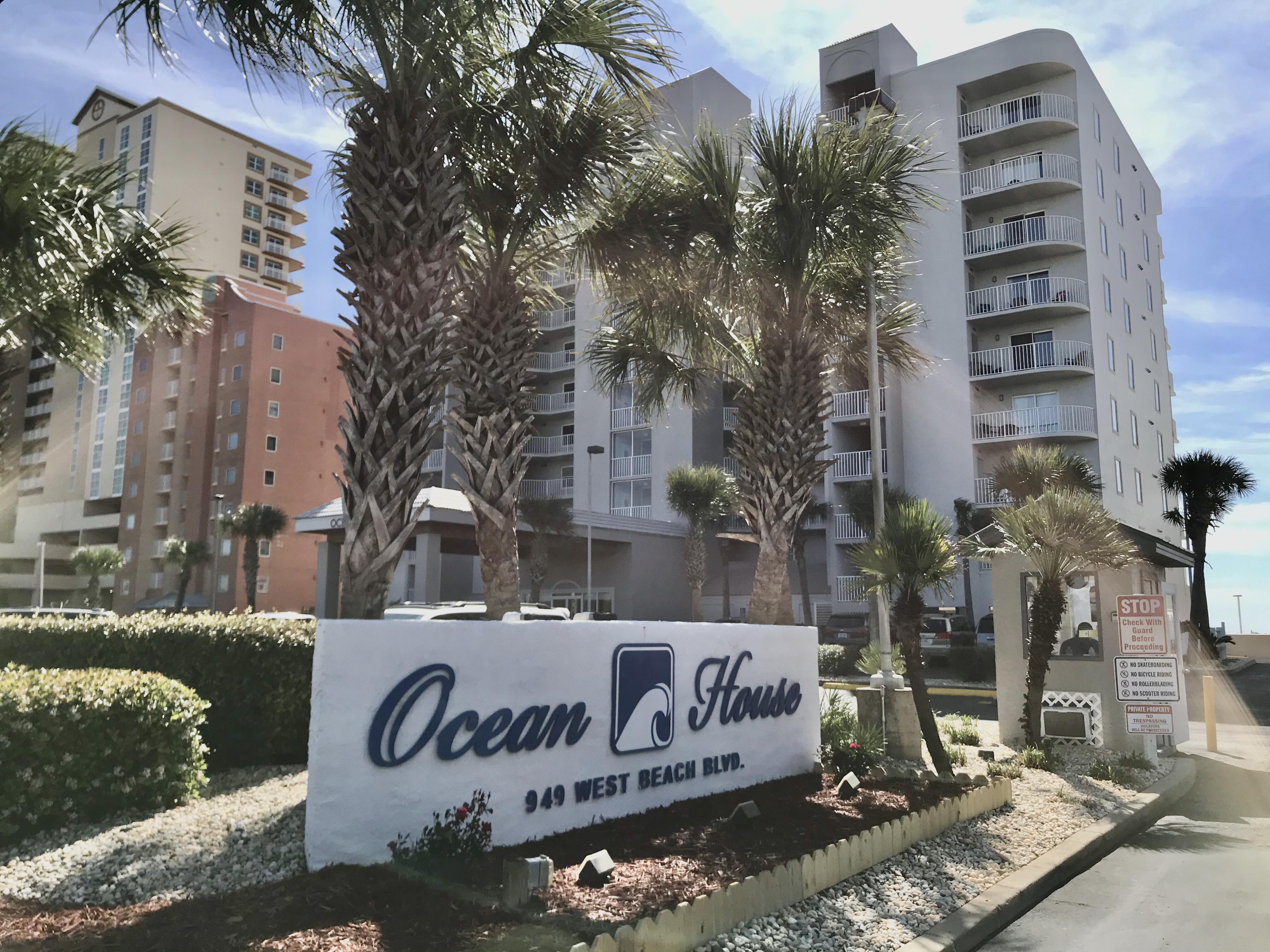 Ocean House 1303 Condo rental in Ocean House - Gulf Shores in Gulf Shores Alabama - #63