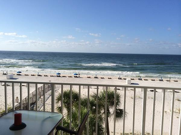 Ocean House 1405 Condo rental in Ocean House - Gulf Shores in Gulf Shores Alabama - #11
