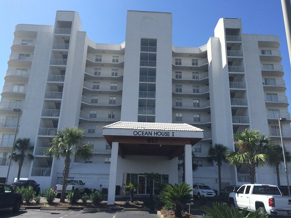 Ocean House 1405 Condo rental in Ocean House - Gulf Shores in Gulf Shores Alabama - #20