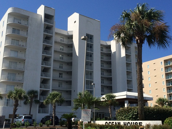 Ocean House 1405 Condo rental in Ocean House - Gulf Shores in Gulf Shores Alabama - #21
